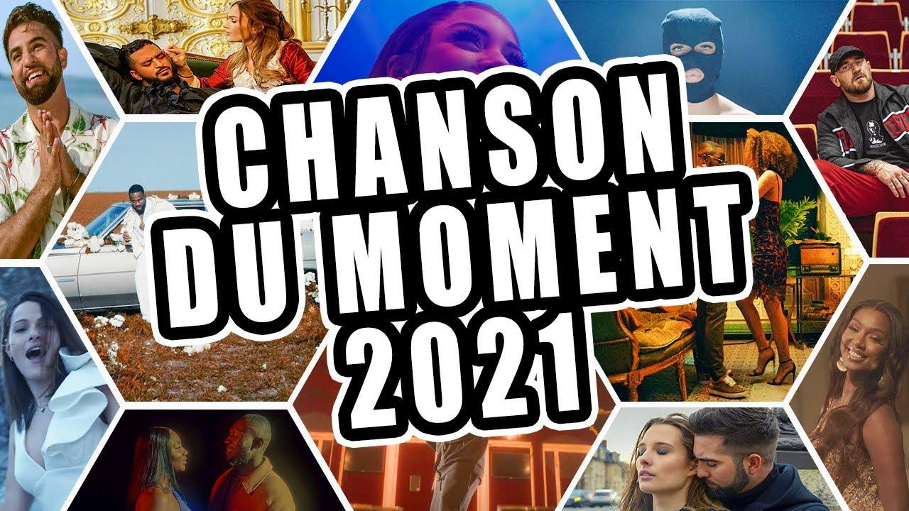 Top 50 Chanson du Moment 2021 - YouTube