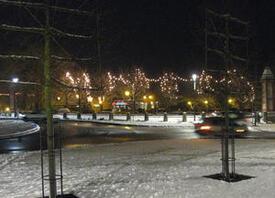 place-ronde-sous-la-neige