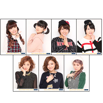 Goodies Berryz Kobo ANNEX event ~3HAPPY DAYS!!! vol.2~