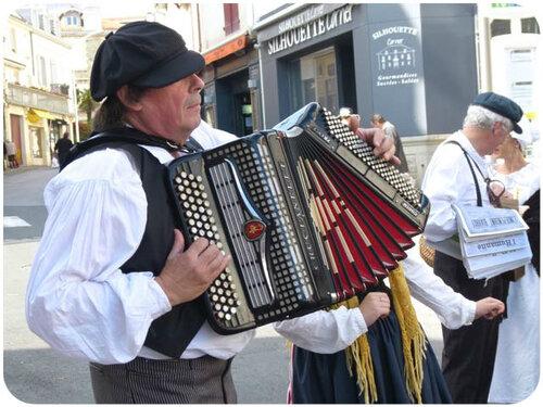 """Festival de """" Biarritz Années Folles 2015 et 2016 """""""