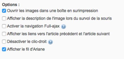 Facilitez votre navigation avec le fil d'Ariane