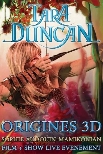 TD Origines 3D