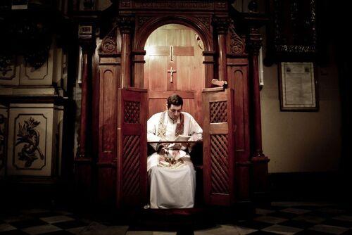 10 conseils de prêtres pour mieux nous confesser