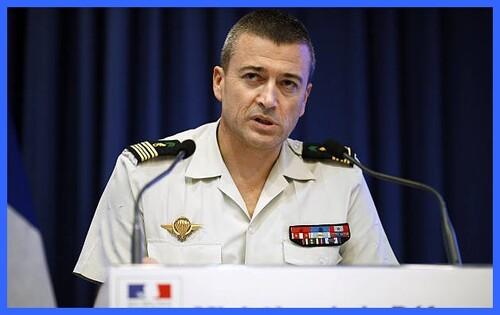 * Nomination : Le général Thierry Burkhard, nommé  inspecteur de l'armée de terre