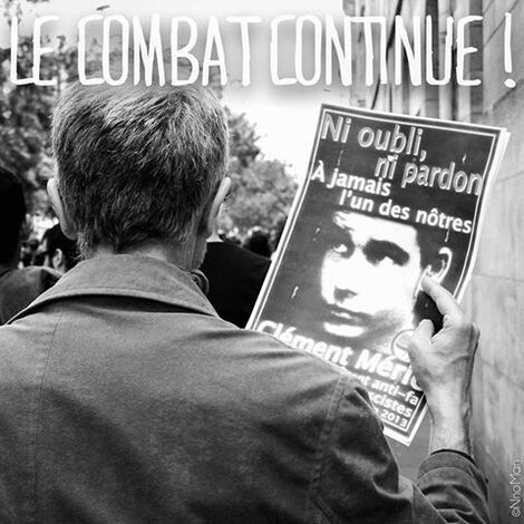 Photo de Comité pour Clément.