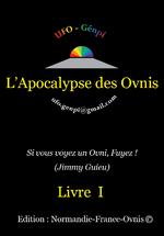 L'Apocalypse des Ovnis - Table des Matières L1