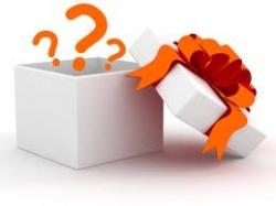 Le jeu des blogs : un cadeau à gagner !