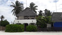 Voyage à Zanzibar