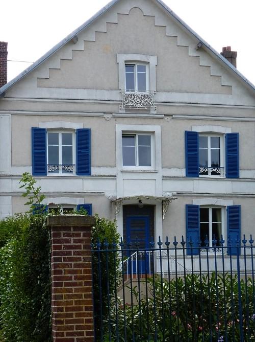 La Normandie 5 mp1357 2010 D