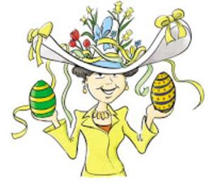 tradition de Pâques