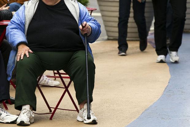 Le Belge sous-estime son obésité