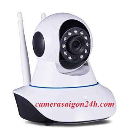 Lắp camera wifi Quận Tân Bình giá rẻ nhất
