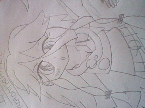 N°5 (ancien dessin)