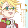 Serie icon Vocaloid