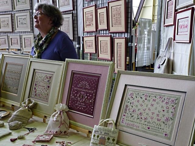 Salon des Arts des fils Marly 20 Marc de Metz 2011