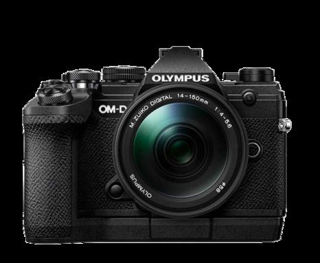 Olympus OM-D waterproof ...
