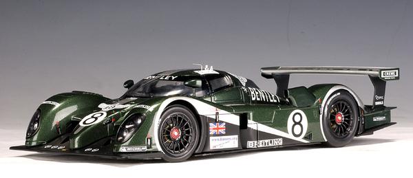 Le Mans 2003 I