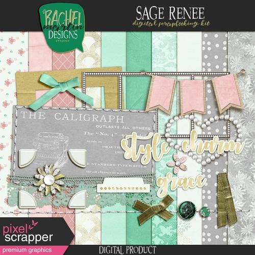 Sage Renee