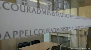 L'exécution des décisions de la justice administrative