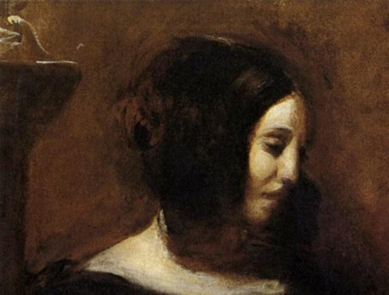 Née le 1er juillet 1804, George Sand est une femme de lettres inclassable et singulière tant par sa littérature prolifique, sa correspondance volumineuse ou son parcours de femme libre, malgré son époque. Liée aux grands artistes et écrivains de son temps, dans cette lettre tendre et touchante à Gustave Flaubert, elle exhorte l'écrivain à sortir de son « spleen », manifestant sa soif de vivre et sa culture du bonheur.