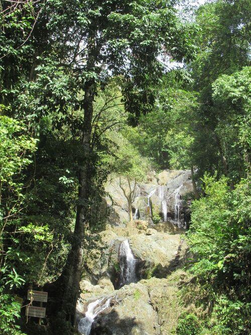 Croisière Caraïbes, suite, Tobago, Grenade, Barbade et Sainte Lucie