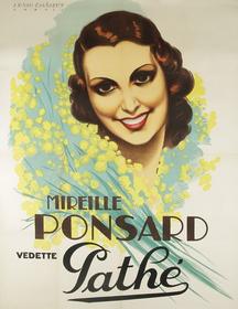 Mireille PONSARD chante Marseille