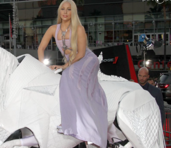 Lady Gaga s'en Prend à Katy Perry
