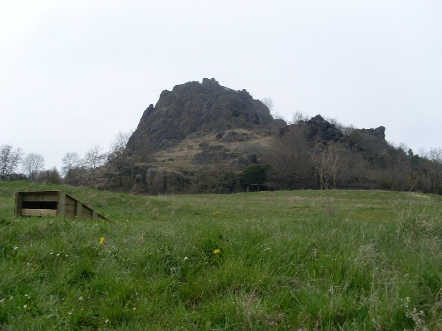 la roche flayac