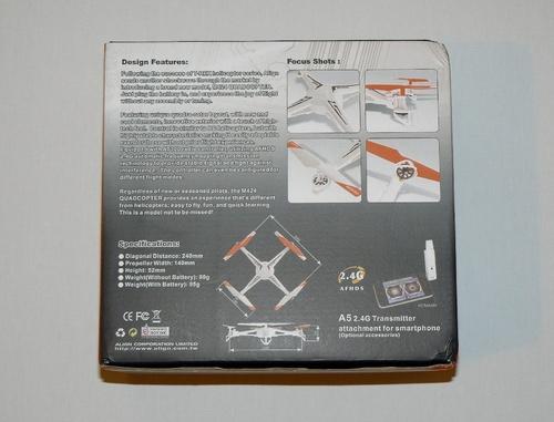 M424 Super Combo V2 - ALIGN (Présentation)