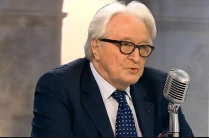 Roland Dumas : «Les bombardements  de Sétif en 1945 par l'aviation française  ont été une monstruosité !»