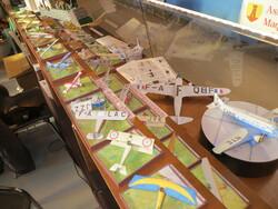 EXPOSITION A PALAVAS LES FLOTS 2018