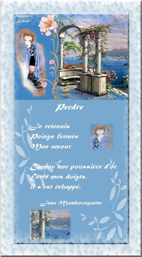 Pensées de Jean Monbourquette