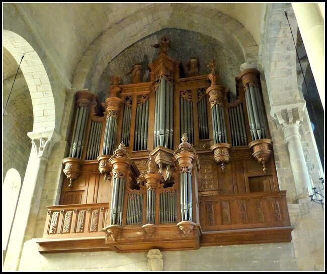 Balade dans les ruelles de la cité de Carcassonne : 3/3
