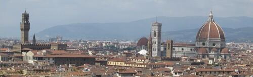 Emilie -Romagne et Toscane