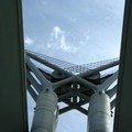 Sous le pont Flaubert