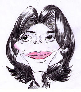 CARICATURES  LOL