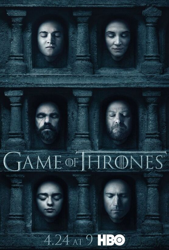 [Critique TV] Game of Thrones, Saison 6