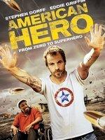 American Hero : Melvin est super-héros malgré lui. La trentaine bien entamée, il habite encore chez sa mère et ne vit que pour la fête, les femmes et la drogue. Jusqu'au jour où il réalise que la seule façon pour lui de revoir son fils, que la justice lui interdit d'approcher, c'est d'accepter son destin, et d'exploiter ses super pouvoirs pour lutter contre le crime. Mais dans un monde dans lequel personne ne comprend ni sa situation, ni d'où il tient ses incroyables pouvoirs, ces derniers pourraient bien causer sa perte... ----- ... Origine : Américain  Réalisation : Nick Love  Durée : 1h 26min  Acteur(s) : Stephen Dorff,Eddie Griffin,Luis Da Silva Jr.  Genre : Comédie,Fantastique  Date de sortie : 8 juin 2016  Année de production : 2016  Distributeur : Chrysalis Films  Critiques Spectateurs : 3,1  Critiques Presse : 3,5