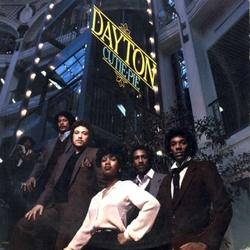 Dayton - Cutie Pie - Complete LP