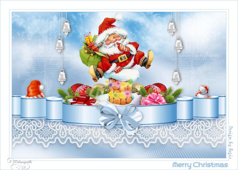 *** Christmas 16  ***