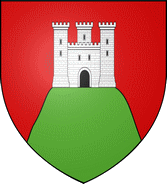 Monpazier Dordogne blason