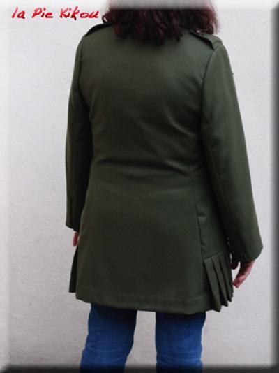 Mon Quart-Coat