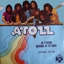 ATOLL 45T 1 1973