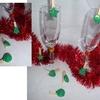 marque-verres verts