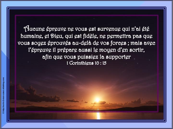Ronde de douceurs - Alphabet des promesses de Dieu