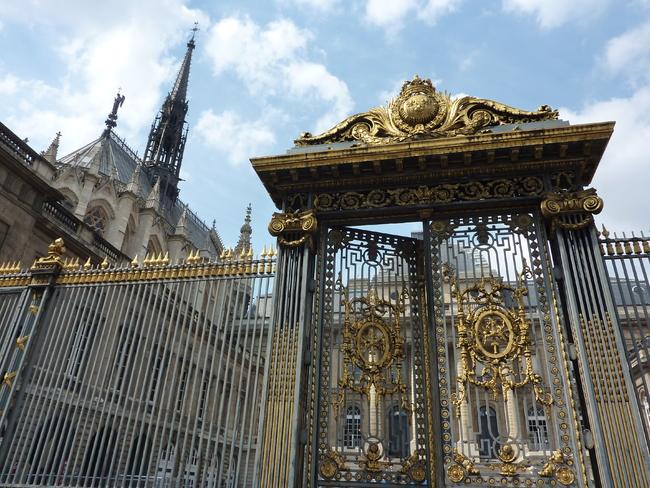 Visite guidée au centre de Paris : les couples célèbres de l'île de la Cité et de l'île Saint-Louis