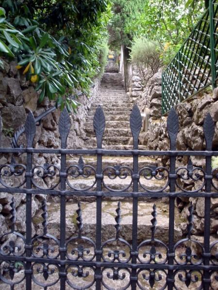 Anacapri, Villa San Michelle-copie-1