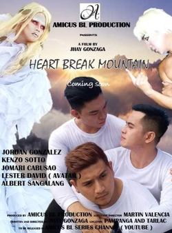 Heart Break Mountain
