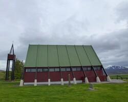 Paris-Akureyri
