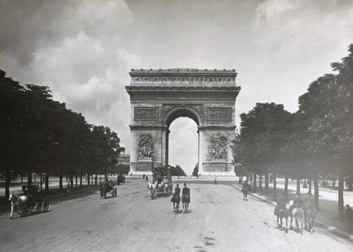 Histoire d'une avenue pas comme les autres